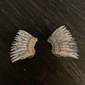 Mignonne Gavigan Wing Earrings